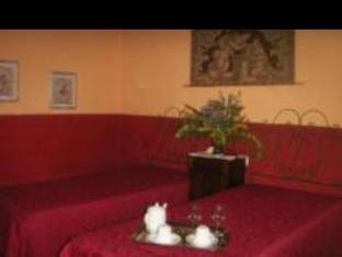 特罗丝特瑞可床和早餐酒店