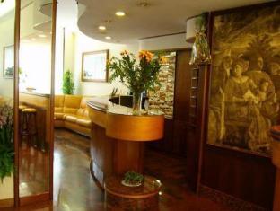 Hotel Mantegna Mantova - Reception