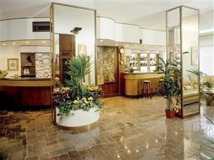 Hotel Mantegna Mantova - The Hall