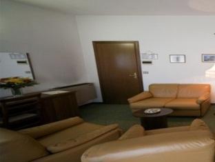 Hotel Mantegna Mantova - Guest Room