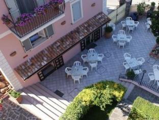 Hotel Ristorante Borgo La Tana Maratea - View