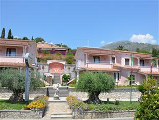 Hotel Ristorante Borgo La Tana Maratea - Outside view