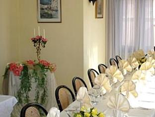 Hotel Ristorante Borgo La Tana Maratea - Restaurant