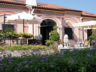 Hotel Ristorante Borgo La Tana Maratea - Exterior