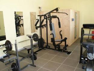 Hotel Ristorante Borgo La Tana Maratea - Fitness Room