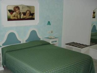 Hotel Ristorante Borgo La Tana Maratea - Guest Room