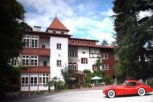 Relais And Chateaux Hotel Castel Fragsburg