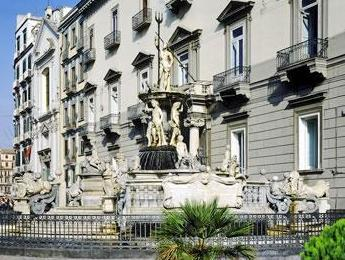 B And B Medinaples Naples