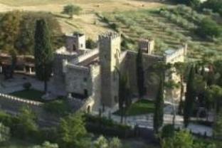 Castello Di Monterone Hotel