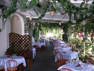 Open Gate Hotel Прайано - Ресторан.