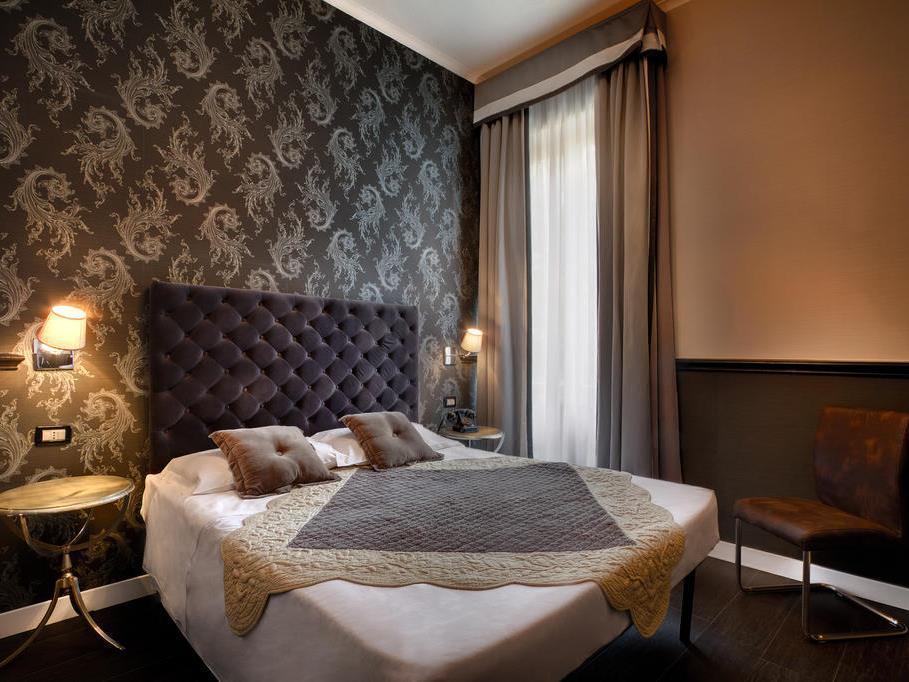Beldes Hotel Roma
