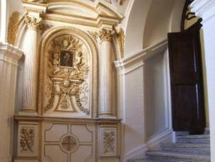 VOI Donna Camilla Savelli Hotel Rome - Interior