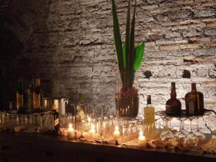 VOI Donna Camilla Savelli Hotel Rome - Restaurant