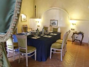 VOI Donna Camilla Savelli Hotel Rome - Meeting Room