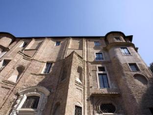 VOI Donna Camilla Savelli Hotel Rome - Exterior