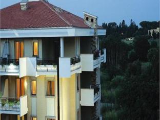 Eco Hotel Roma Rome - Exterior
