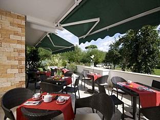 Eco Hotel Roma Rome - Coffee Shop/Cafe