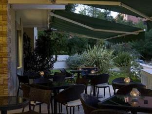 Eco Hotel Roma Rome - Balcony/Terrace