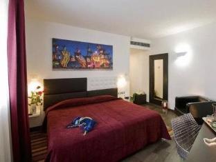 Eco Hotel Roma Rome - Guest Room