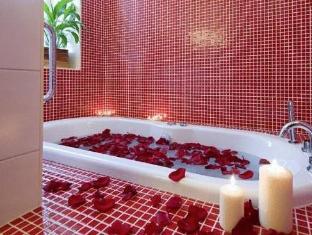 Eco Hotel Roma Rome - Hot Tub
