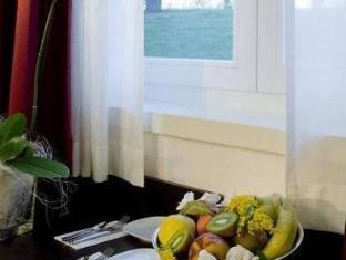Eco Hotel Roma Rome - Interior
