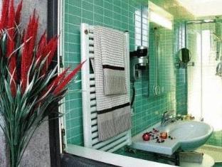 Eco Hotel Roma Rome - Bathroom