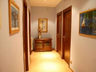 Hotel Caracciolo Rome - Hotel Interior
