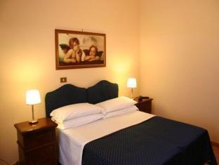 Hotel Caracciolo Rome - Guest Room