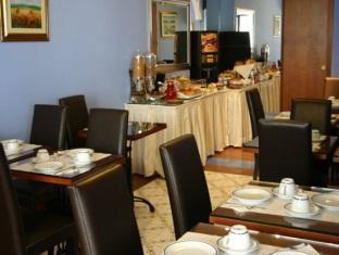 Hotel Caracciolo Rome - Restaurant