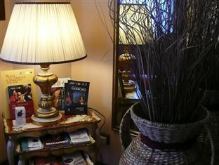 Hotel Felice Rome - Gastenkamer