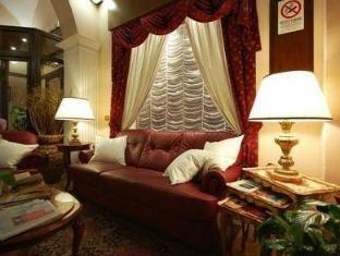 Hotel Felice Rome - Suite
