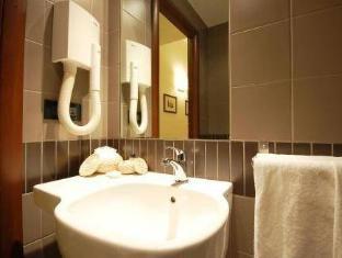 Hotel Felice Rome - Badkamer