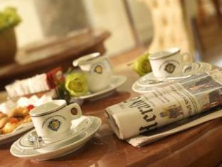 Hotel Internazionale Rome - Coffee Shop/Cafe