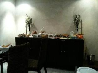 Intown Luxury House Rome - Restaurant