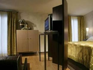 Intown Luxury House Rome - Deluxe Double