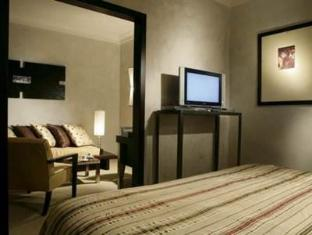 Intown Luxury House Rome - Junior Suite