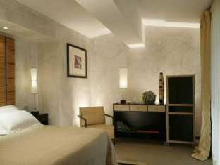 Intown Luxury House Rome - Triple Room