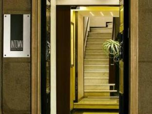 Intown Luxury House Rome - Interior