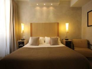 Intown Luxury House Rome - Guest Room