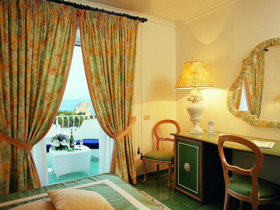 Hotel La Residenza - Rome