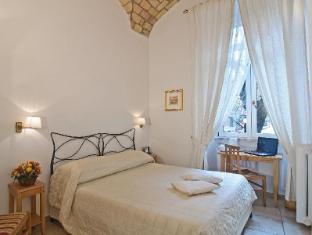Relais le Clarisse a Trastevere Rome - Guest Room