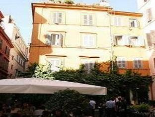 Trevi B&B Roma Rooma - Ympäristö