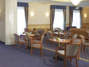 Hotel Villa Fontana San Giovanni Rotondo - Restaurant