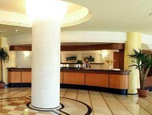 Hotel Villa Fontana San Giovanni Rotondo - Reception