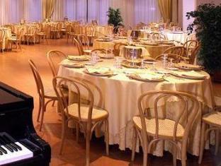Hotel Villa Fontana San Giovanni Rotondo - Recreational Facilities
