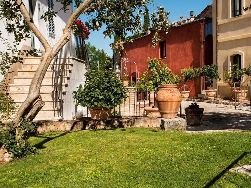 Borgo Grondaie Hotel