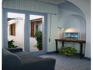 Hotel mignon meubl sorrento italy for Hotel mignon meuble