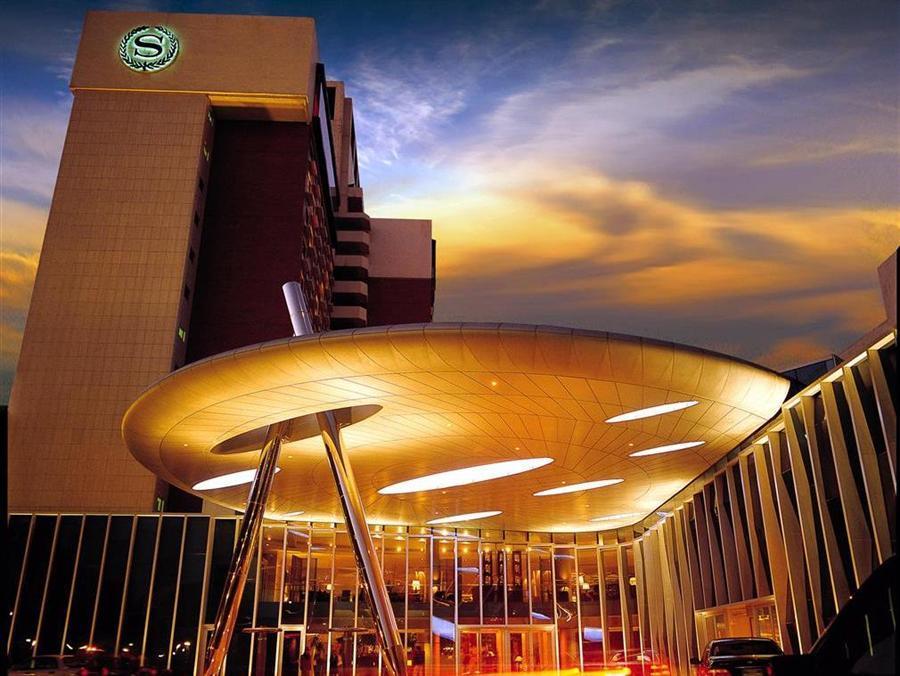 Sheraton Grande Walkerhill Hotel Seoul