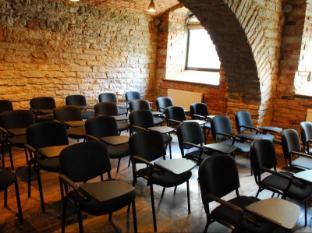 St. Barbara Hotel Tallinn - Toplantı Salonu