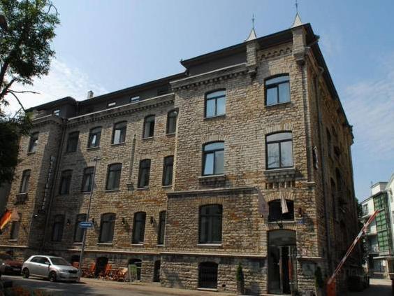 St. Barbara Hotel Tallinn